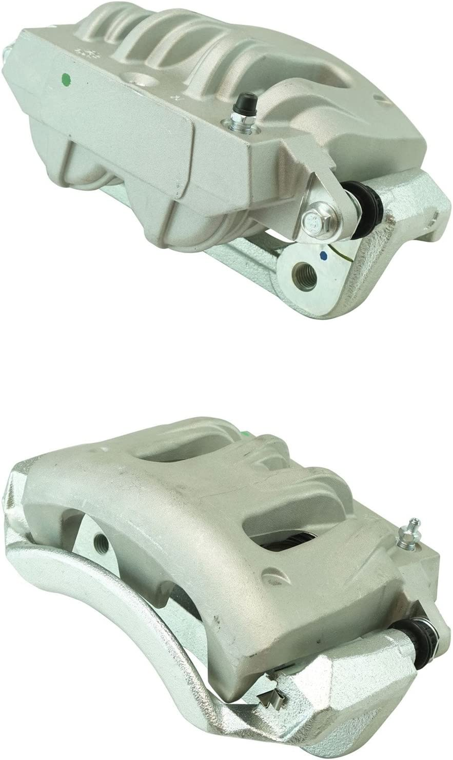 Raybestos Opti-Cal NEW Disc Brake Caliper Driver Side Front for Ford Freestar