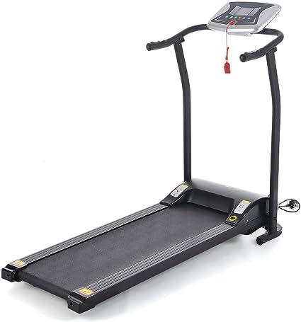AMDirect Cinta de Correr Mini Treadmill Caminadora Eléctrica ...