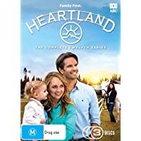 Heartland: Series 12