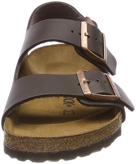 2156565c6ade Birkenstock Unisex Adults  Milano Sandals  Amazon.co.uk  Shoes   Bags