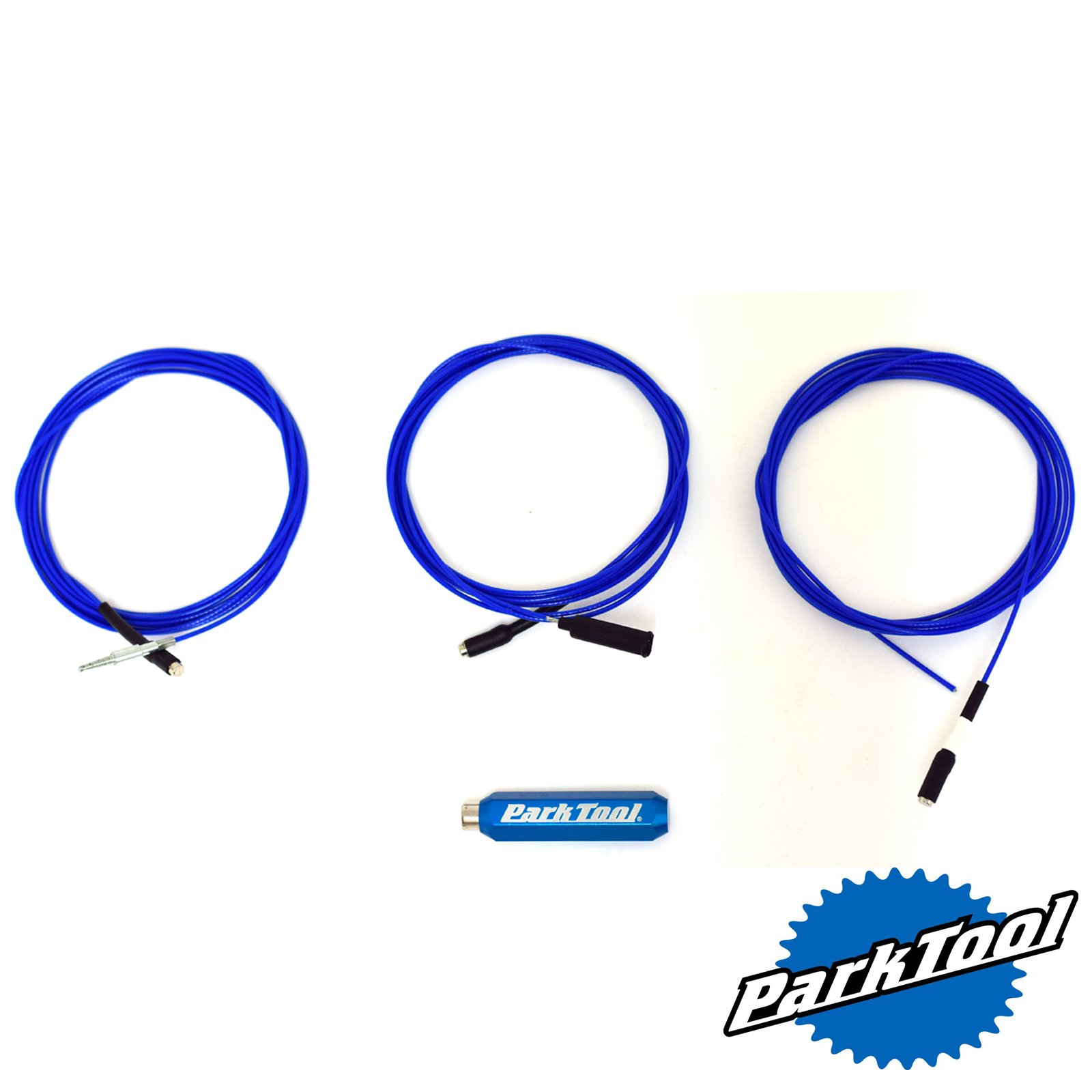 Park Tool Internal Cable Routing Kit One Color, One Size