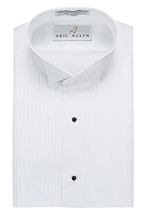 factory outlet quality outlet on sale Women's Tuxedo Shirt - Three Different Styles
