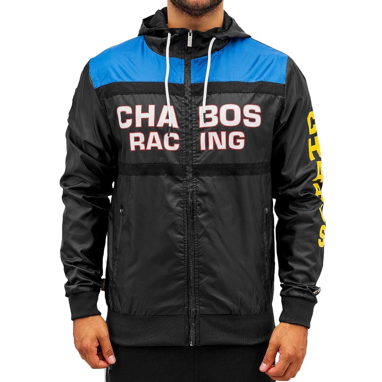 CHABOS IIVII Men Jackets / Lightweight Jacket Racing