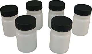 product image for Badger Air-Brush Co. 50-0051B 1-Ounce Plastic Jar and Cover, Box of 6