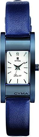 CYMA watches Swiss made movement CL338-B Ladies