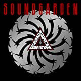 Badmotorfinger (Super Deluxe Edition) [Explicit]