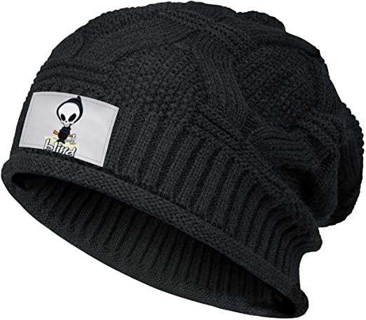 MichaelMichaels Beanie for Men//Women Skull Cap Knit Hat-Warm,Stretchy /& Daily Hat