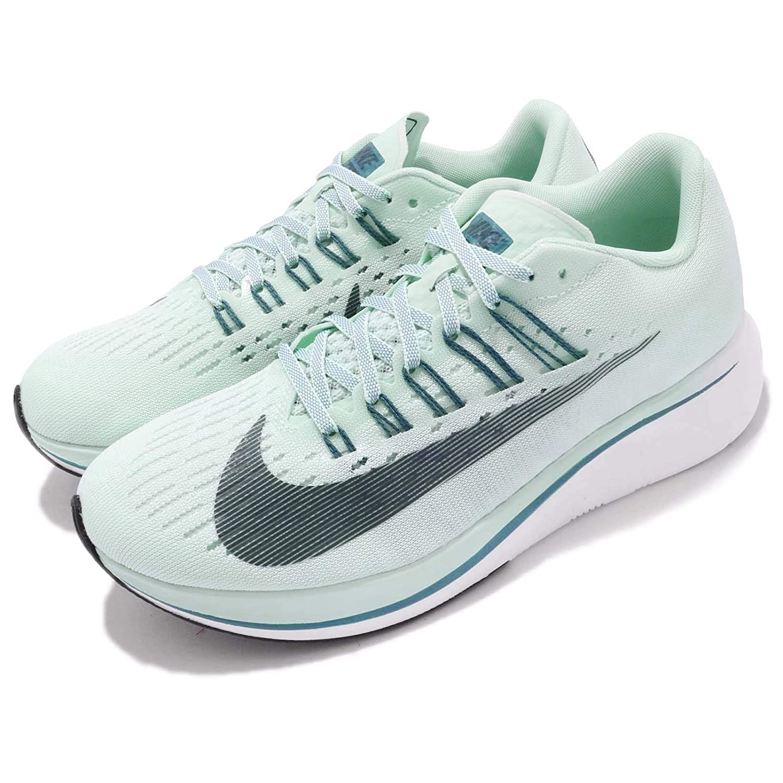 Nike Nike Nike WMNS Zoom Fly - Igloo Deep Jungle-Noise Aqua-b  99dfa8