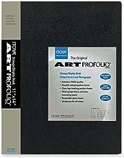 Itoya Profolio Series 11 X 14 Inch Art Presentation Portfolio