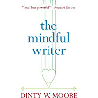 The Mindful Writer (English Edition)