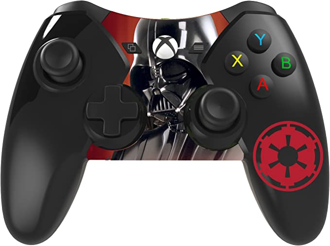 Import CEE - Mando Star Wars Darth Vader Power A (Xbox One ...