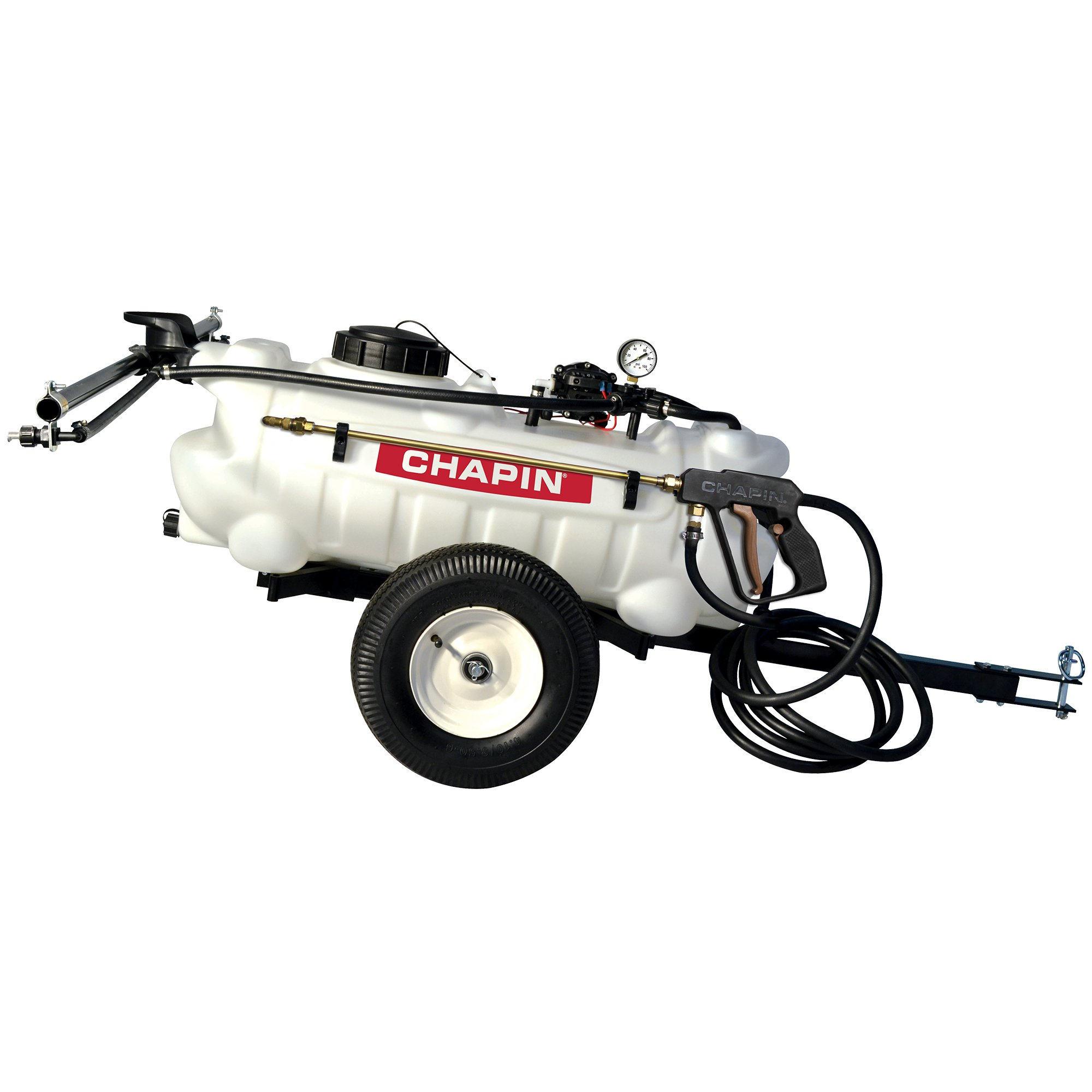 Chapin 97600 Tow Dripless Fertilizer, Herbicide and Pesticide Sprayer