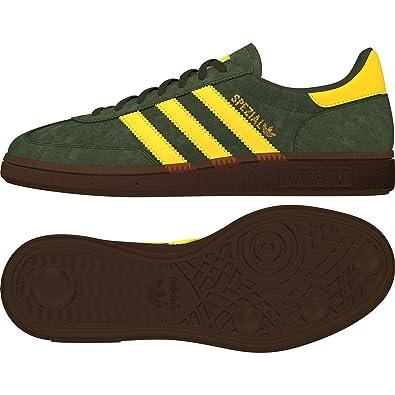adidas Originals HANDBALL SPEZIAL 033620, Sneaker unisex adulto