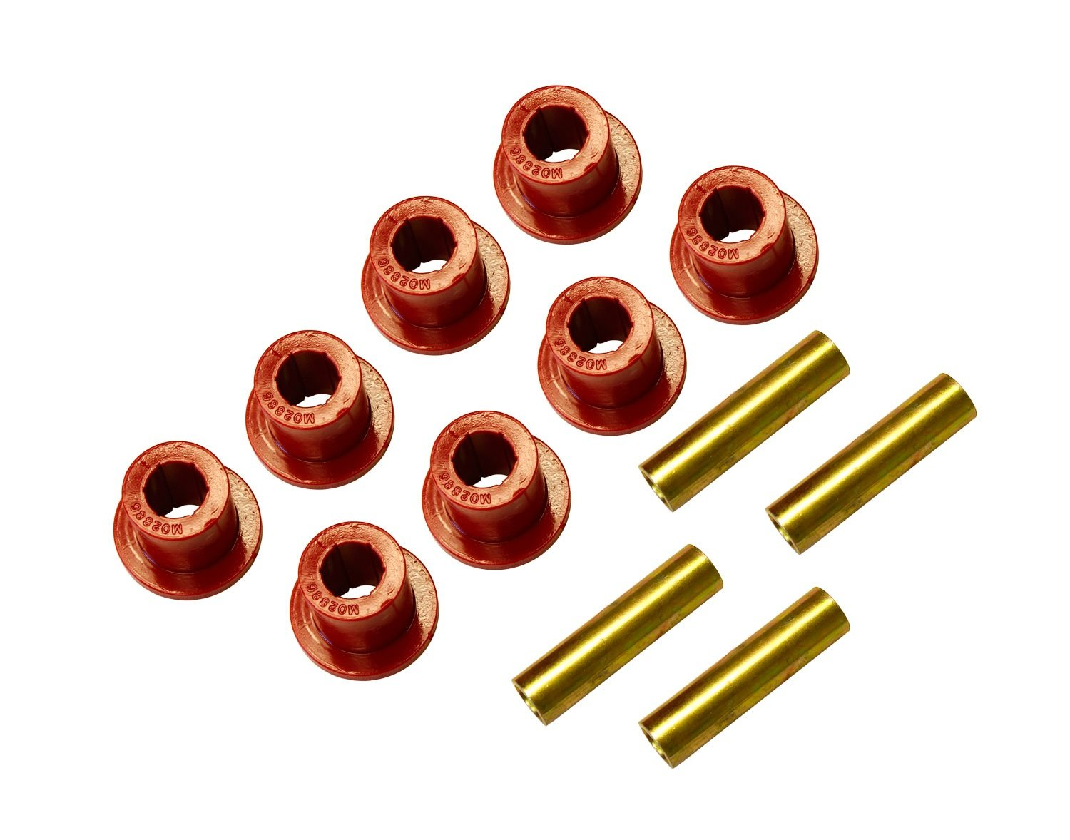 Skyjacker SE90F Front Softride Spring Bushing Kit