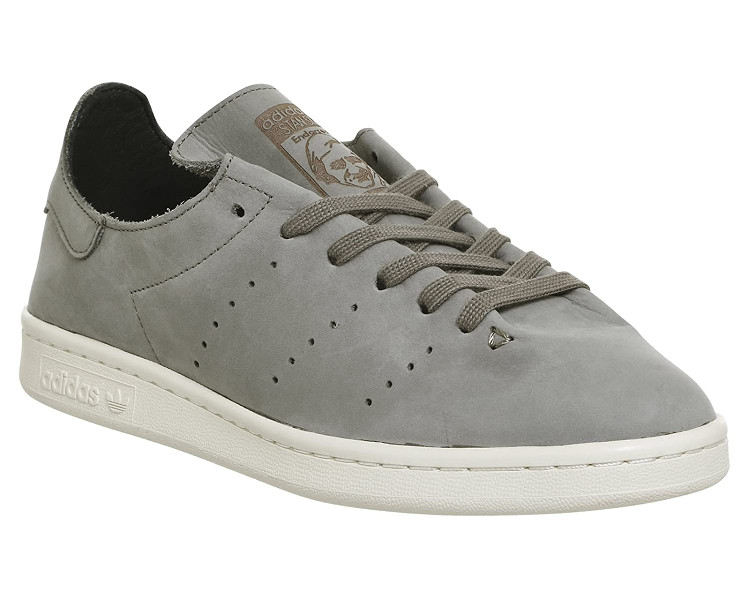 WomensMens Adidas Stan Smith Trace Cargo Suede