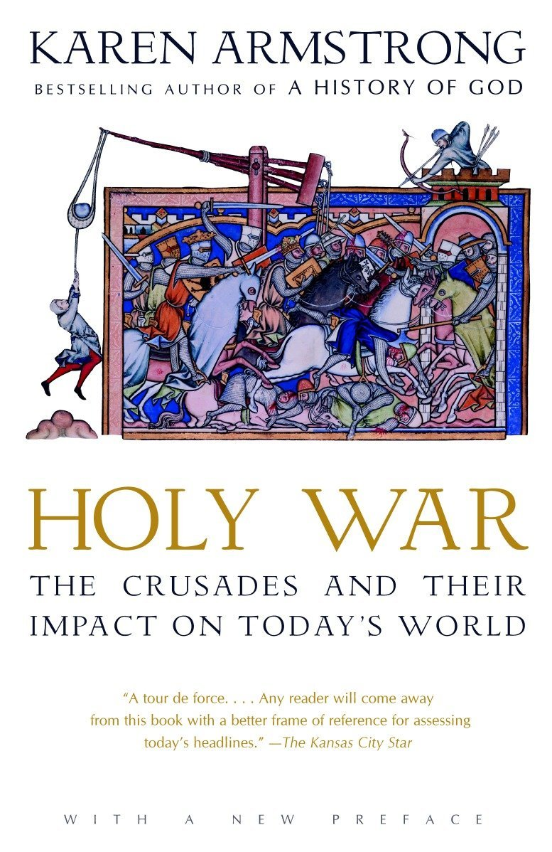 what were two results of the crusades