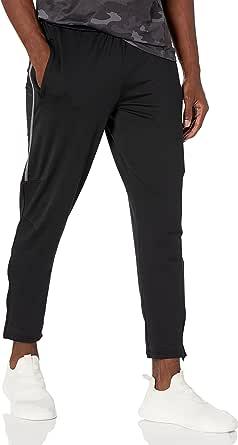 Amazon Essentials Men's Knit Performance Training Pant