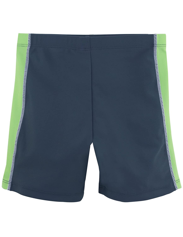 Amazon.com: SunBusters Boys Swim Shorts 12 mos - 12 yrs, UPF 50+ Sun  Protection: Fashion Swim Trunks: Clothing