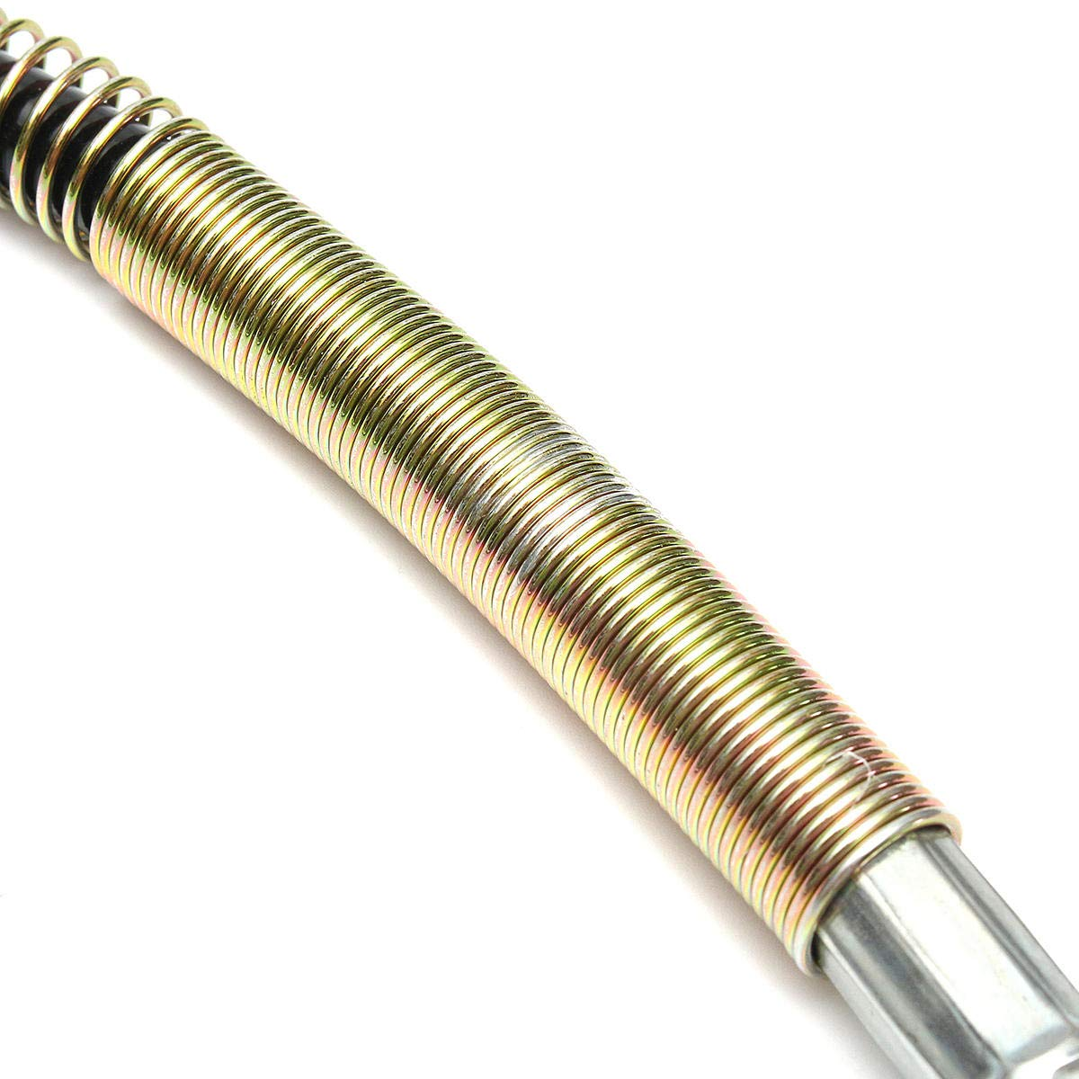 Paintball PCP Tuyau de 53,3 cm pour station de remplissage dair HPA Adaptateur de charge 300 bar//4500 psi Jouets gonflables