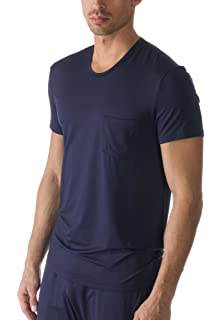 979e46393c Mey Club Coll. Serie Jefferson Modal Herren Homewear Hosen 65660 ...