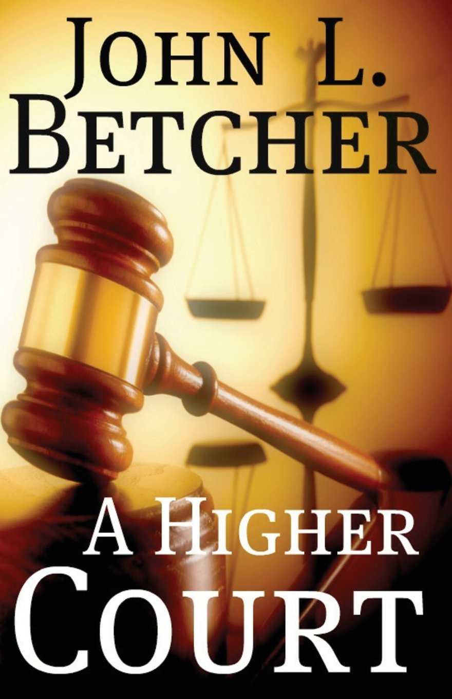 A Higher Court: One Man's Search for the Truth of God's Existence ebook