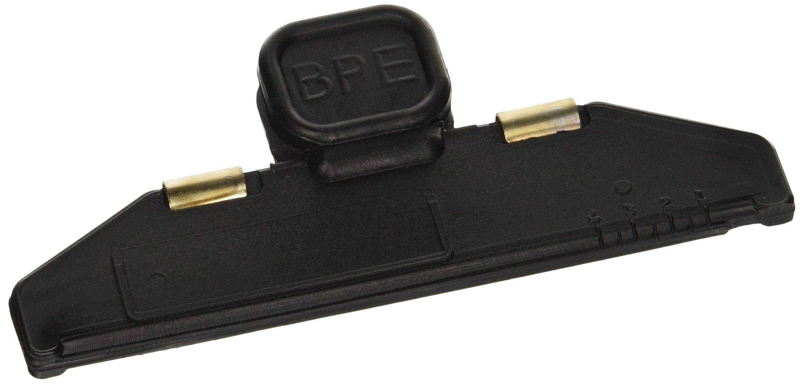 BPE Inc. Pro Series Rep Clamp Straight