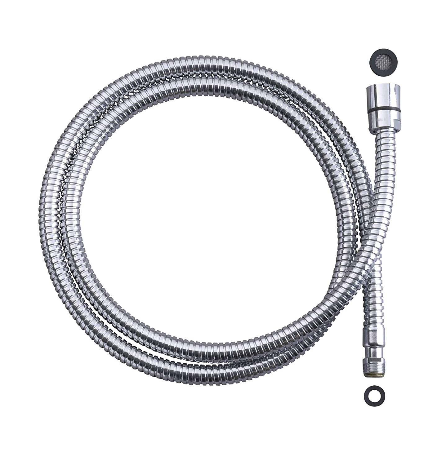 Kohler GP78825-CP Hose for Select Kitchen and Deck Mounted ...