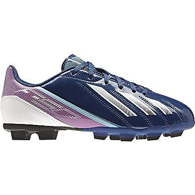 free shipping c55d1 68871 adidas F5 TRX Fg Junior Soccer Cleat Size (5.5Y)