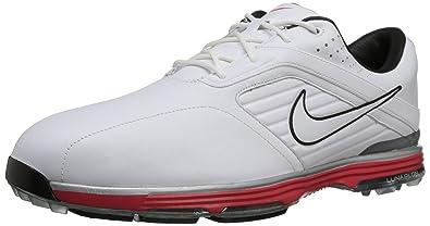 84ba40a4455684 NIKE Golf Men s NIKE Lunar Prevail Golf Shoe