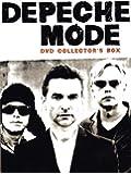 Depeche Mode - DVD Collector's Box