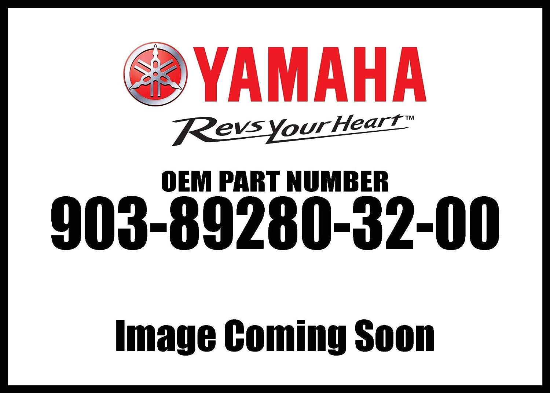 Special Shape; 903892803200 Made by Yamaha Yamaha 90389-28032-00 Bush