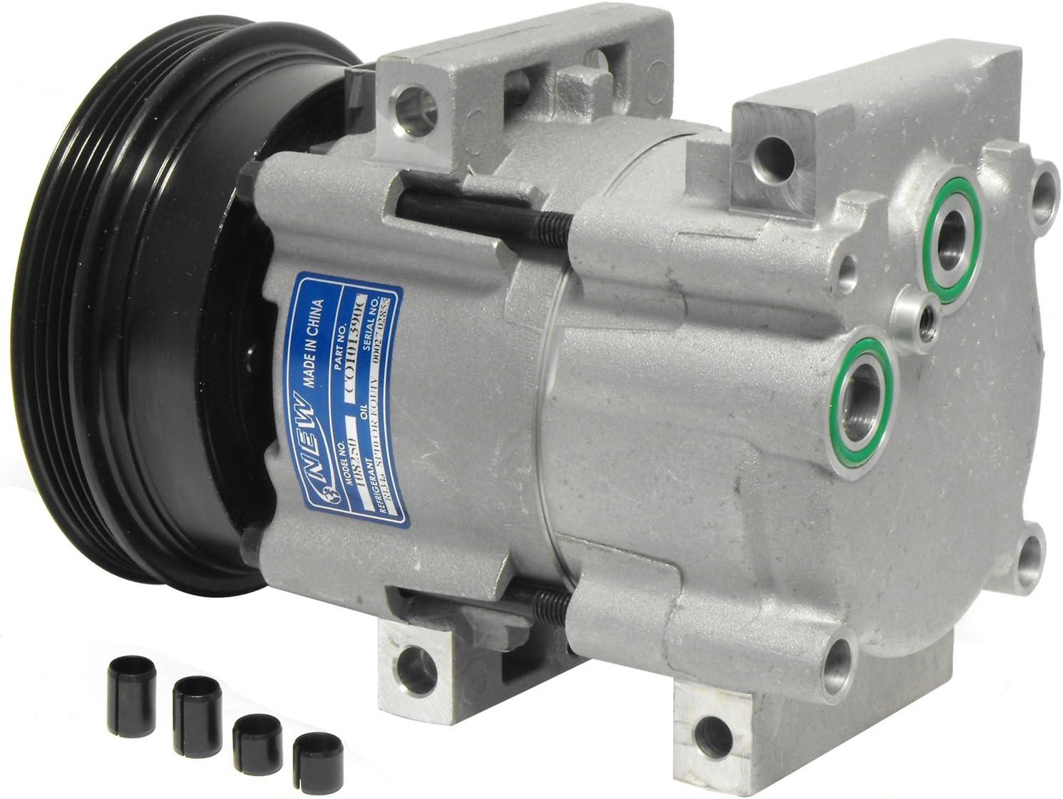 UAC CO 101390C A//C Compressor