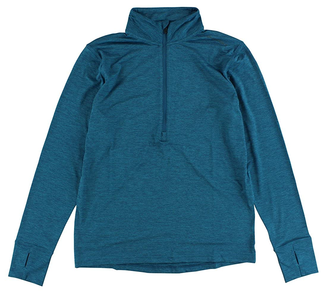 値引きする (ブルックス)BROOKS ランニングウエア L|Heather DASH1/2 ZIP ZIP 210827 [メンズ] River B00YFS55US Heather River L L|Heather River, 上月町:1b8e14c7 --- pgbraga.com.br