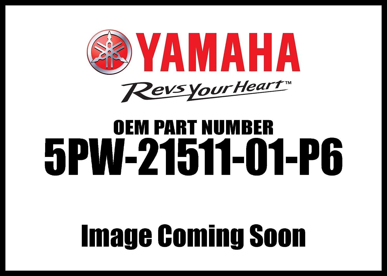 Yamaha 5PW2151101P6 Front Fender