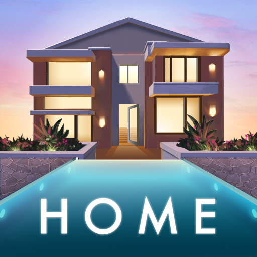 Design Home (Games Store Play Apps And)