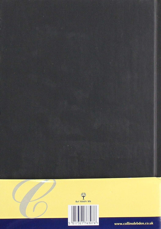 Collins 9000V Classic A5 - Agenda de direcciones y teléfonos ...