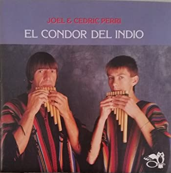 Condor Del Indio: Perri, Joel & Cedric: Amazon.es: Música