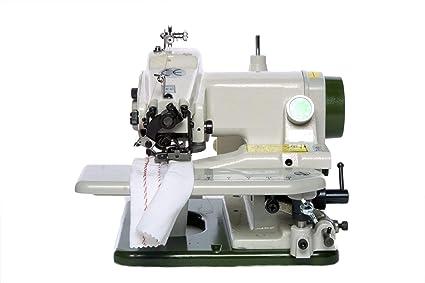 Máquina de Coser Puntada Ciega Dobladillo Ciego - Eagle CM501