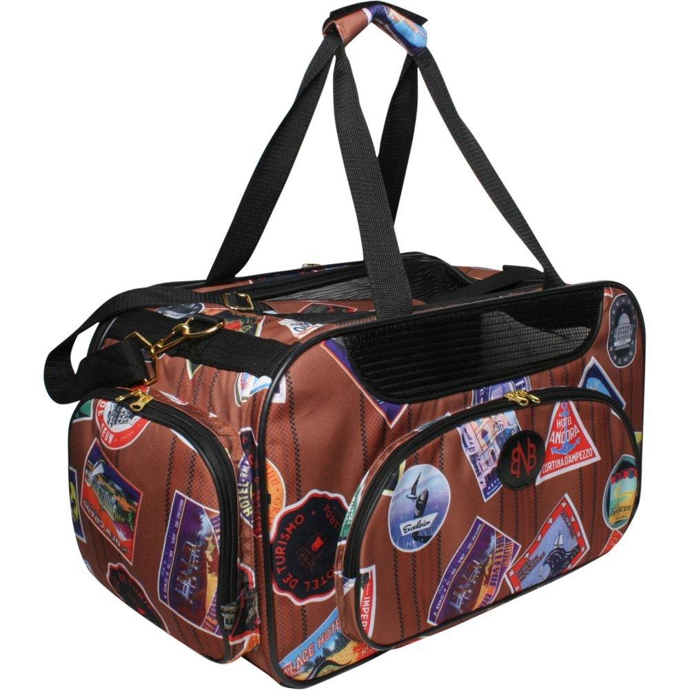 bark-n-bag Weekender Travel Collection Pet Carrier