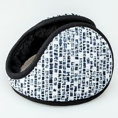 MUMA Cache-oreilles Hiver Gardez chaud Oreille Couverture Oreille Sacs Belle Protection des Oreilles Hommes et Femmes ( Couleur : 2 )