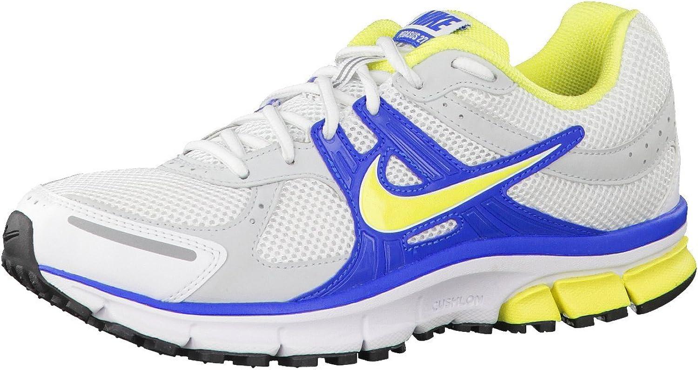 Nike Air Pegasus 27 Para Hombre Zapatillas De Running 396041 ...