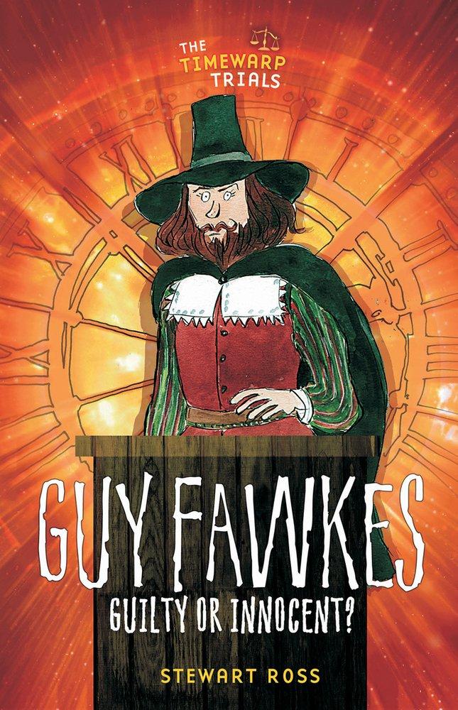 Guy Fawkes (The Timewarp Trials)