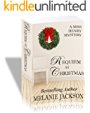 Requiem at Christmas (Miss Henry Cozy Mysteries Book 3) (English Edition)