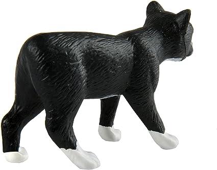 Schleich Farm Life Katze Sitzend Kater Bauernhof Haustier Spielfigur 4.5 cm
