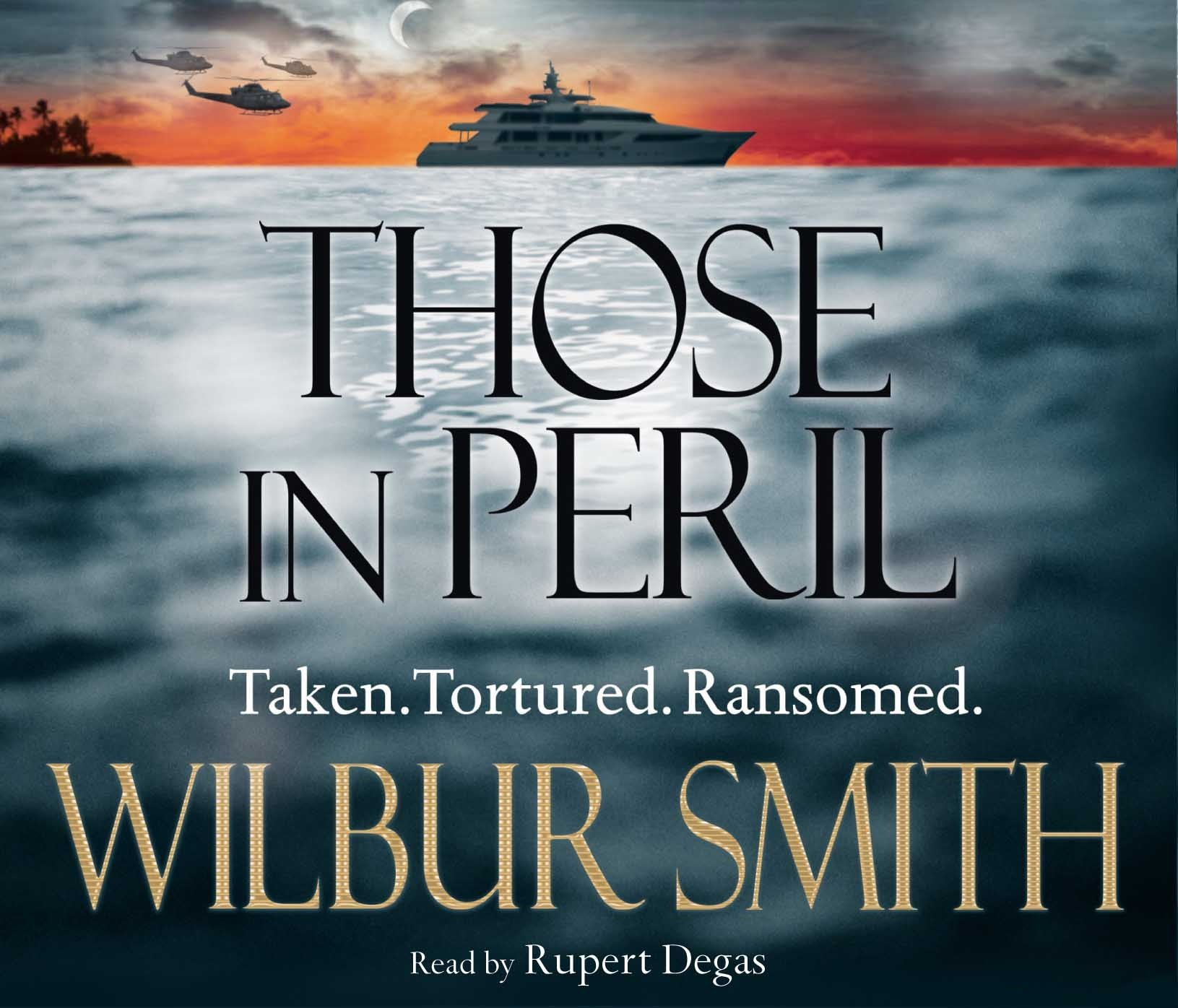 Those In Peril (Hector Cross): Amazon.es: Smith, Wilbur, Degas ...