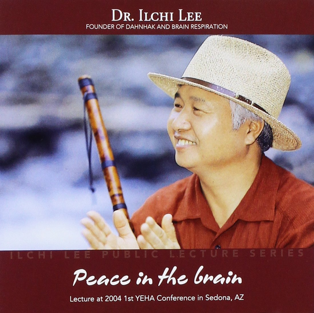 Download Peace in the Brain: Lecture At 2004 1st YEHA Conference in Sedona, Az pdf epub