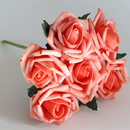 Amazon Various Colors Wedding Centerpieces Flowers 72