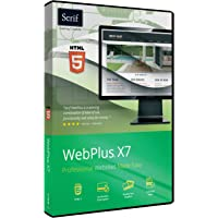 US Serif Software WebPlus X7