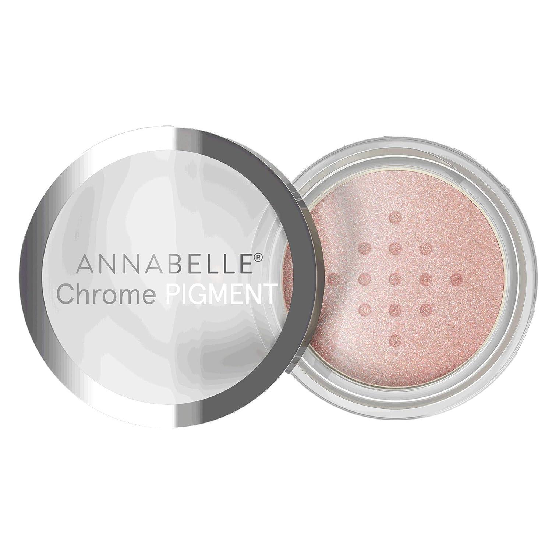 Annabelle Chrome Pigment, Laugh Out Loud