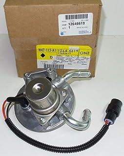 GM 12645619 SHELL ASM-FUEL FLTR